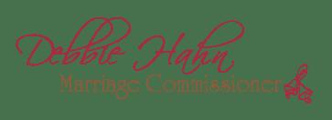 Debbie Hahn Logo